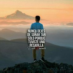 Spanish Humor, Spanish Quotes, Motivation Goals, Business Motivation, Inspirational Phrases, Motivational Quotes, Mentor Coach, Positive Thinker, Wisdom Books