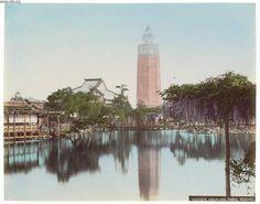 江戸末期から明治初期に撮影された日本