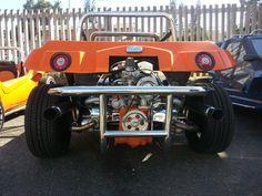 1600 twinport motor