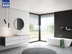Kasten, lades, spiegels; meubels voor de badkamer komen in alle maten, kleuren en soorten op de markt. En dat is mooi want dat betekent dat er voor iedereen wel iets te maken valt! 