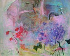 Paulina Sadowska #art #abstract