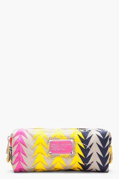 Marc By Marc Jacobs Narrow Cosmetic Pouch Bag