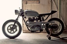 Loaded Gun cafe | http://your-beautiful-motorbikes-gallery.blogspot.com