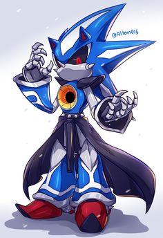 Super Shadow, Sonic The Hedgehog, Sonic Mania, Sonic And Shadow, Sonic Fan Art, Son Goku, Super Smash Bros, Cool Wallpaper, Rwby