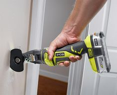 Ryobi 18V JobPlus Multi-Tool  I'm sure this will come in handy for huntyng vampyres