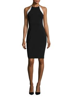 Kate Racer Cocktail Dress from Wear It There: Date Night on Gilt
