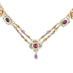 Royal Courtship Necklace
