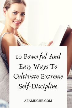 The best self-improvement tips and personal development articles on how to develop self-discipline, how to have self-discipline, how to build self-discipline, how to be self-disciplined, tips on how to build self-discipline, how to be more self-disciplined, how to improve self-discipline, how to learn self-discipline, how to practice self-discipline #howtogainselfdiscipline #selfdisciplinepractice #improveselfdiscipline