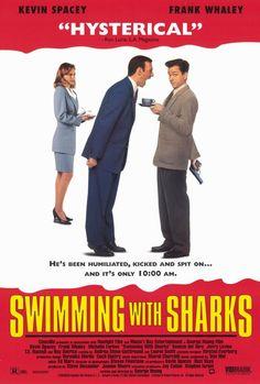swimming with shark movie - Google 検索