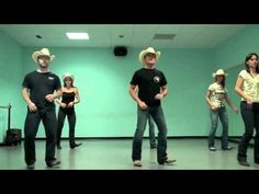 """Harley"" country western line dance (Catalan Style), choreographed by Adriano Castagnoli, 64 count + 4 count + 8 count, 2 wall, level intermediat. Line Dance Songs, Dance Videos, Fitness Workouts, Workout Videos, Exercise Videos, Country Western Decor, Country Line Dancing, Dance Exercise, Dance Workouts"