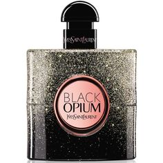 Yves Saint Laurent Black Opium Sparkle Clash Limited Collector's... ($90) ❤ liked on Polyvore featuring beauty products, fragrance, beauty, perfume, no color, yves saint laurent perfume, blossom perfume, eau de parfum perfume, yves saint laurent and yves saint laurent fragrance