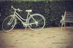 Vintage Bicycle by luke5143, via Flickr