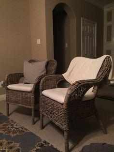 Byholma IKEA Chairs