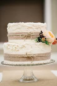 winter burlap wedding - Google Search