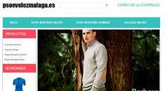 La página oficial del PSOE deVélez-Málaga, psoevelezmalaga.es, ha sido hackeada y ahora mismo es una tienda On line de venta de ropa de la marca Barbour. Descuentos de todo tipo y nada de la actualidad política local es lo que se puede ver en estos momentos en www.psoevelezmalaga.es   #hacker #noticias #psoe #velez-malaga