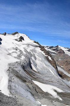 varga bori  | Glacier - Sölden - Austria