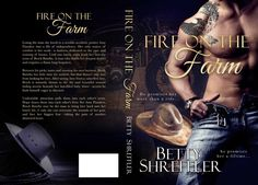 ❥✯✿✮❥ #BookTrailer #TeaserTuesday ❥✮✿✯❥ https://drive.google.com/file/d/0B3y1Emju_MX4cjJTNVJKeG5IOWM/view  Exclusive Trailer for #FireontheFarm by #AuthorBettyShreffler  #preorder #99cents Release date: April 29th ❥Pre-order Link: http://a.co/7dxqIwW $0.99 Limited Time. ✿Goodreads: https://www.goodreads.com/bo…/show/34352573-fire-on-the-farm ❥Purchase Signed Paperbacks: https://bettyshreffler.wordpress.com/signed-paperbacks/