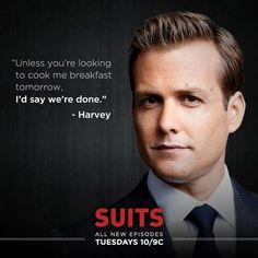 #harveyspecter #suitsquotes