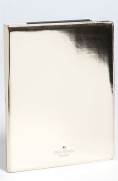 I'm not sure I could love this any more... kate spade new york iPad 2 & 3 folio | Nordstrom