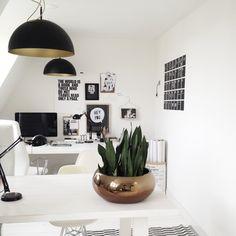 Homeoffice / My Deer Art Shop / prints by mydeerartshop.nl #homeoffice #workspace