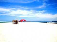 White Island at Camiguin Island