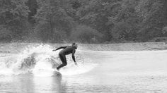 Keith Malloy Wavegarden by Patagonia Surf Europe. Patagonia Ambassador Keith Malloy (http://www.patagoniasurfeurope.com/patagonia-surfers/keith-malloy) was in Spain this summer and got to surf the Wavegarden.