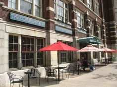 Coffee Emporium - Downtown Cincinnati