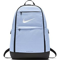 Shop a great selection of NIKE Brasilia Backpack. Find new offer and Similar products for NIKE Brasilia Backpack. Nike School Backpacks, Cute Backpacks For School, Trendy Backpacks, Girl Backpacks, College Backpacks, Sports Backpacks, Blue Nike Backpack, Black Backpack, Adidas Backpack