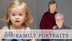 free photography classes...this one on family portraits