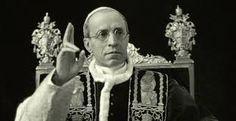 Quei bambini ebrei nati sul letto di Pio XII...