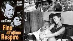 Era il 1960… #esordio alla regia per #JeanLucGodard