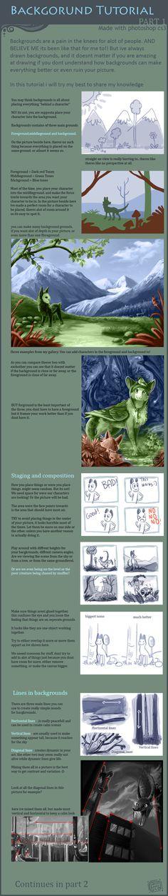 background tutorial part1 by =griffsnuff