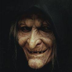 Halloween Witch by William Basso Halloween Pictures, Spooky Halloween, Vintage Halloween, Halloween Makeup, Happy Halloween, Witch Pictures, Arte Horror, Horror Art, Arte Pink Floyd
