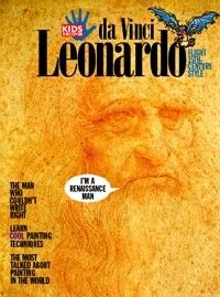 Leonardo da Vinci - Kid's Discover