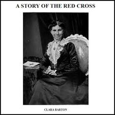 The Story of Clara Barton (The Red Cross) #homeschool #history