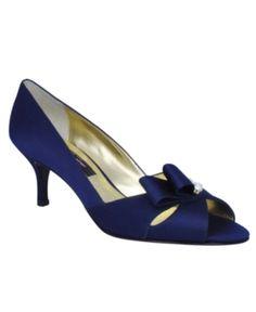 Nina Shoes, Conjesa Evening Pumps Women's Shoes