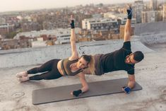Are you unable to do exercise due to lack of time or busy schedule? However, there are many such workouts which you can do at your terrace to maintain your fitness. So, today we will tell you about some special workouts which you can easily do at your terrace. You can also engage most of … Top 10 Workouts on Terrace For Rapid Weight Loss Read More » The post Top 10 Workouts on Terrace For Rapid Weight Loss appeared first on FreakToFit. Do Exercise, Interval Training, You Fitness, Terrace, Told You So, Weight Loss, Yoga, Running, Sports