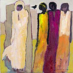 Afbeeldingsresultaat voor goli mahallati paintings