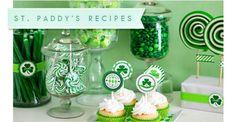 St.Patrick's-Day-Recipes