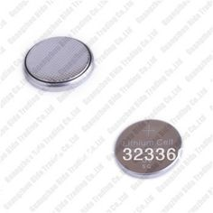 Lithium Coin cell battery CR2032 3V  Free shipping 5pcs one package