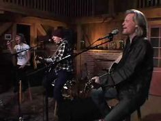 """""""Even in the Dark"""" - Company of Thieves, Daryl Hall (Live from Daryl's House)"""