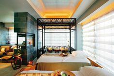 The Spa at the Mandarin Oriental NYC