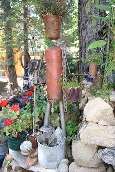 Raymond's Garden
