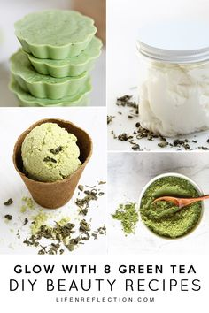 8 Incredible Green Tea Clean Beauty Recipes and Hacks, You'll Love!