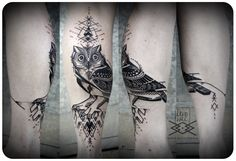 The most general distinction we can hope to make for the vast number of tattoo styles is that there are black and colored tattoos. Colored tattoos are almo