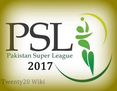 PSL 2017 is the 2nd edition of Pakistan Super League. Get 2017 Pakistan Super…