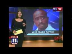 2Pac's Killer Arrested After 19 years