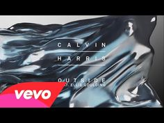 Calvin Harris - Outside [Audio] ft. Ellie Goulding