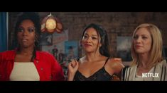Netflix Trailers: Someone Great - Netflix Romantic Comedy Movies Coming To Netflix, Netflix April, Netflix Trailers, Moving Cross Country, Interview, Female Friendship, Gina Rodriguez, Brittany Snow, Best Pal