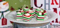 Holly Jolly Jelly Shots ~ Only Tasty Recipes Which Can Heal Your Soul